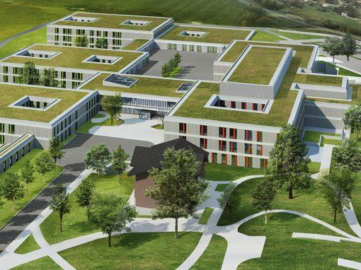 Klinikum Wasserburg