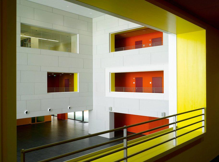 Realschule Dachau