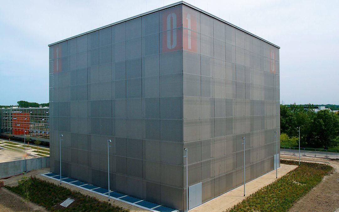 Leibniz Rechenzentrum